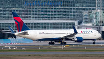 N177DN - Delta Air Lines Boeing 767-300ER aircraft