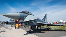 31+16 - Germany - Air Force Eurofighter Typhoon S aircraft