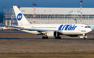VP-BAL - UTair Boeing 767-200ER aircraft