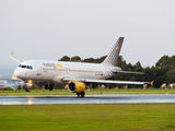 EC-LOB - Vueling Airlines Airbus A320 aircraft
