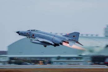 57-8367 - Japan - Air Self Defence Force Mitsubishi F-4EJ Phantom II