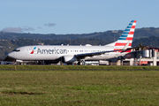 N977NN - American Airlines Boeing 737-800 aircraft