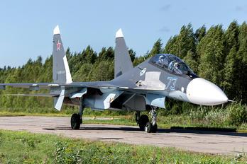 - - Russia - Navy Sukhoi Su-30SM