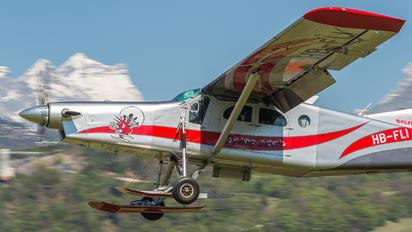 HB-FLI - Flying Devil SA Pilatus PC-6 Porter (all models)