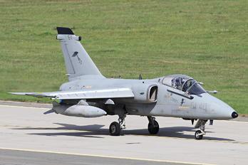 MM7164 - Italy - Air Force AMX International A-11 Ghibli