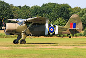 N1943S - Private Stinson V-77 aircraft