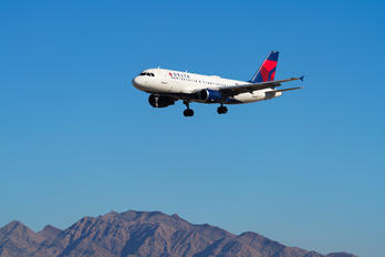 N330NB - Delta Air Lines Airbus A319