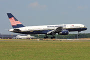 N750NA - North American Airlines Boeing 757-200 aircraft