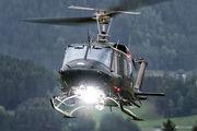 5D-HS - Austria - Air Force Agusta / Agusta-Bell AB 212 aircraft
