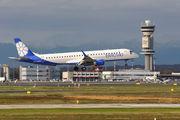 EW-532PO - Belavia Embraer ERJ-195 (190-200) aircraft