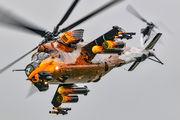 716 - Hungary - Air Force Mil Mi-24V aircraft