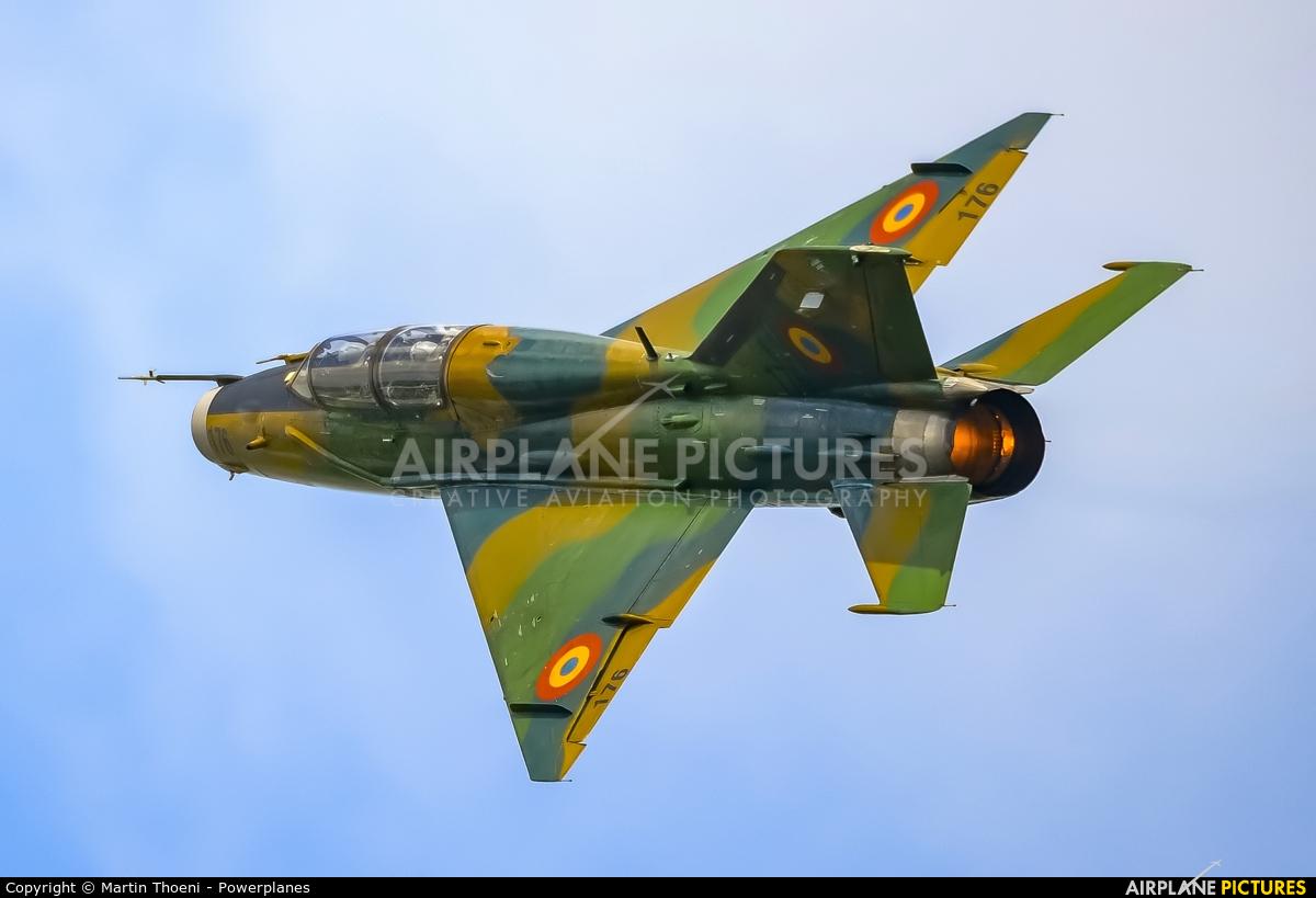 Romania - Air Force 176 aircraft at Kecskemét
