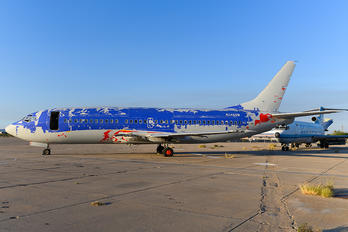 N346SW - Southwest Airlines Boeing 737-300