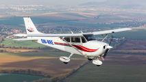 OM-NRE - Private Cessna 172 Skyhawk (all models except RG) aircraft