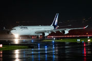 D-AIGX - Lufthansa Airbus A340-300 aircraft