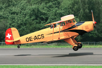 OE-ACS - Private Tatra T-131 Jungmann