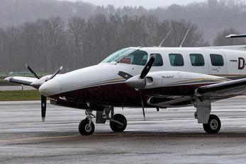 D-IVYA - Private Cessna 303 Crusader