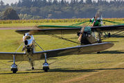 NC17360 - Private Ryan STA Special aircraft