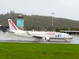 EC-III - Air Europa Boeing 737-800 aircraft