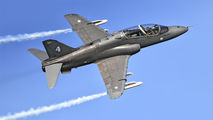 HW-350 - Finland - Air Force: Midnight Hawks British Aerospace Hawk 51 aircraft