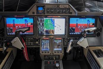 A6-DWE -  Embraer EMB-500 Phenom 100