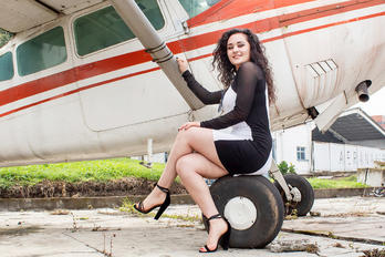 TG-FAB - - Aviation Glamour - Aviation Glamour - Model