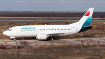 SX-LWA - Lumiwings Boeing 737-300 aircraft