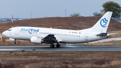 9H-NOA - Bluebird Airways Boeing 737-300