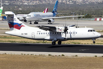 SX-TWO - Sky Express ATR 42 (all models)