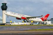G-VNYC - Virgin Atlantic Airbus A330-300 aircraft