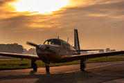D-EKBW - Private Mooney M20F aircraft