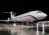 RA-85042 - Russia - Government Tupolev Tu-154M aircraft