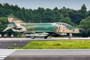 47-6903 - Japan - Air Self Defence Force Mitsubishi RF-4E Kai aircraft