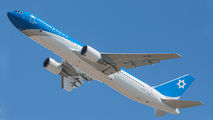4X-ISR - Israel - Government Boeing 767-300ER aircraft