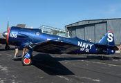 N6601C - Private North American Harvard/Texan (AT-6, 16, SNJ series) aircraft