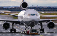 D-ALCI - Lufthansa Cargo McDonnell Douglas MD-11F aircraft