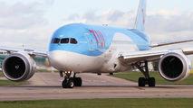 G-TUIE - TUI Airways Boeing 787-8 Dreamliner aircraft
