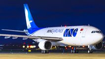 TC-MCG - MNG Cargo Airbus A300F aircraft