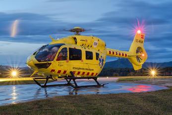 EC-MJK - Eliance Eurocopter H145