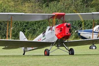 G-ERDS - Private de Havilland DH. 82 Tiger Moth