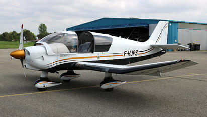 F-HJPS - Private Robin DR.400 Ecoflyer