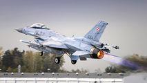 4064 - Poland - Air Force Lockheed Martin F-16C block 52+ Jastrząb aircraft