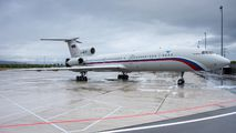 RA-85042 - Russia - Government Tupolev Tu-154M aircraft