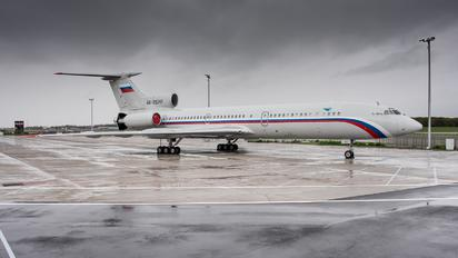 RA-85041 - Russia - Air Force Tupolev Tu-154M