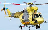 EC-LUV - Heliseco PZL W-3 Sokół aircraft