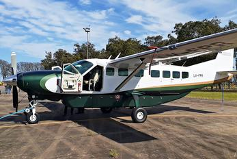 LV-FPR - Private Cessna 208B Grand Caravan