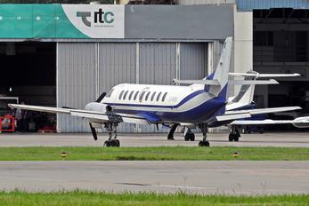 LV-WHG - Baires Fly Swearingen SA226 Metro II