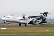 ZK-MZB - Air New Zealand ATR 72 (all models) aircraft