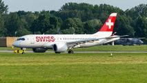 Swiss HB-JBD image