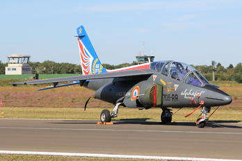 E146 - France - Air Force Dassault - Dornier Alpha Jet E